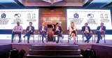 Tourism conference panel discussion