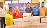 Rotary Club (Colombo Central) celebrates Children's Day