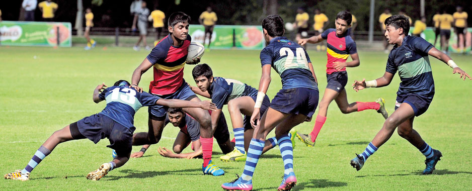 Isipathana defy Science to win Cup title