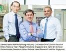 Sri Lankan doctor in major cardiovascular breakthrough