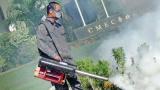 Dengue cases surpass 160,000, short-handed inspectors seek  public support