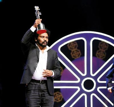 Fifth Derana Sunsilk Film Awards 2017   The Sunday Times Sri