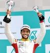 Eshan Pieris wins Rotax Max Asian Championship Round 6