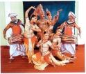 'Sri Dharanee' Performance Arts Theatre  at Waters Edge