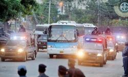 Gung-ho Lankans freeze out top names