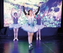 'An Enchanted Adventure' brought  to life by the Ballet School of Colombo