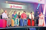 'Dialog Ridma Rayak  2017' on Oct. 29