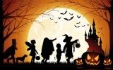 Halloween at Hilton Residences