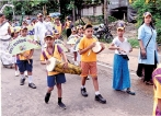 100th Anniversary celebration of Biyagama Primary School