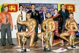 Nuwan wins Southern Province Bodybuilding Championships