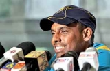 Thilan Samaraweera  Batting coach up to 2019 World Cup