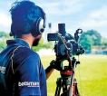 Major breakthrough in live streaming cricket