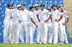As underdogs we are not under pressure — Chandimal