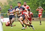 It was not easy for Kandy but  a win was always on the cards
