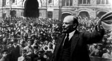 100 years on, milestones of Bolshevik Revolution