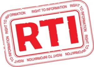 RTI Logo in sri lankan news