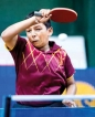 Senura secures bronze at Junior TT in India