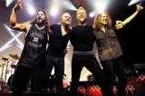 Record breaking  perfomance for Metallica
