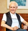 You've got to keep performing to keep going: Tony Christie