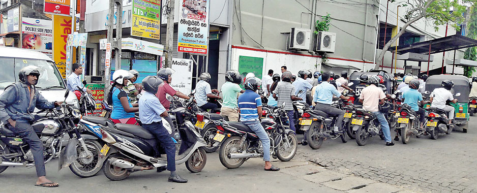 Petrol crisis: Urgent need for independent regulator