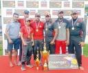Comm Credit win at Cricket