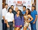 'It's Time' for change – Legends FM