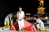 'Breaking The Karmic Cycle' performed in India