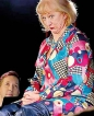 Get ready to cry and laugh with Dillie Keane of Fascinating Aida fame