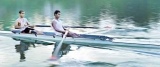 Rowing makes waves at Diyawanna Oya