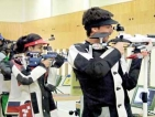 Are the Armed Forces teams looking to skip the Shooting Nationals?