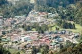 Admin reforms planned in Nuwara Eliya