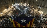 Catalonia's star casts its shadow over Europe
