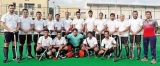 MAS dominate Merc. 'B' hockey