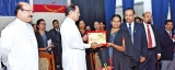 Highly competitive admission to popular Colombo schools sidelines poor children: President Sirisena