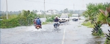 More inter-monsoonal rains from next week