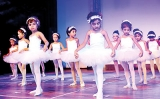 Annual Concert of Marjorie de Alwis School