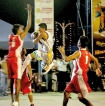 CSL Basketball League from Dec. 5