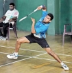 SSC Badminton Open from Dec.13