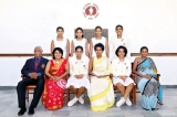 Ladies' College emerge champions