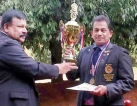 Negombo Rifle Club dominate  with Gold in 3 categories