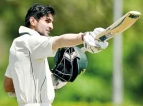 Teenage Sangha scores 133 against England