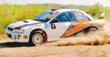 Maxxis ensures Junaid-Ameer return to Asia-Pacific Rally Championships