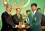 Top sportsmen felicitated at Isipathana Colours Night