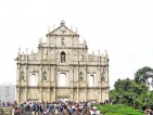 Yes, there's history and culture too in Macau, not just gambling
