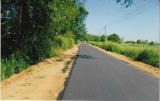 New eco-friendly, road building technique by Sri Lankan engineer costs much less