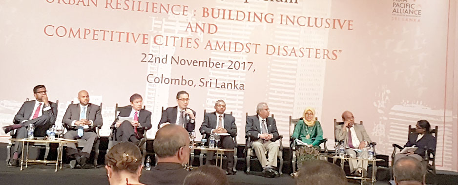 Experts scrutinise Lanka's disaster preparedness