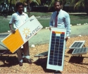 Sri Lanka needs smart grids, solar power pioneer says