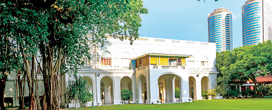 Axe falls on historic banyan tree at President's House