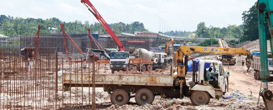 Central Expressway will worsen Kandy congestion, warn transport experts