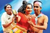 'Dikthala Kalagola' goes to Gampaha